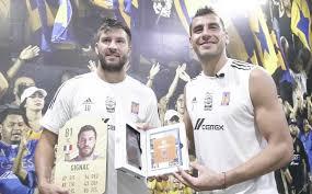 The olympic lineup includes argentina, brazil, france, germany and spain. Nahuel Guzman Toma El Control En Tigres Entrega Kits De Fifa 21 Entre Mediotiempo