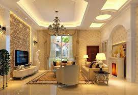 Small Picture Classic Gypsum Ceiling Designs For Luxury Living Room Decor With