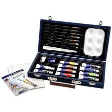 beginner artist acrylic painting set free on orders painting sets for beginners
