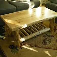twist of nature red pine log coffee table hardwood how to choose the right wood for hunker iron and glass large solid white with drawers opening small