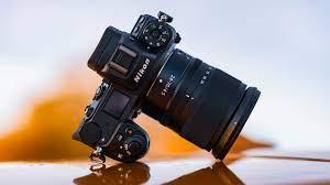nikon z 24 70mm f 4 s review techradar
