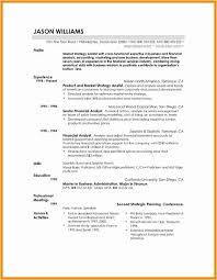 resume of financial analyst resume sql analyst resume finance analyst sample resume junior