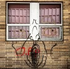 legal graffiti and more public art
