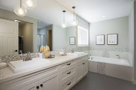 lighting over bathroom mirror. bathroom storage double vanity with square vessel sinks pendant lighting over mirror g
