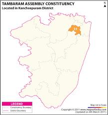 Mla List Tambaram Assembly Election Results 2016 Winning Mla List