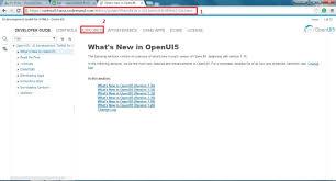 SAPUI5 on UI5CN Blog