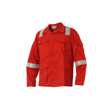 Multinorm Jacket Mammoet