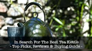 best tea kettle for glass top stove the kettles of 5 recommended can i use a