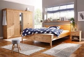 Home Affaire Schlafzimmer Set Indra 4 Teiliges Set Komplett