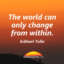 Changing The World Quotes. QuotesGram