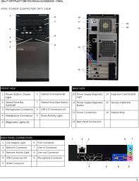 Dell Diagnostic Lights Dell Optiplex 790 Error Lights 1 2 3 Cigit Karikaturize Com