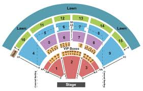 Charlotte Pavilion Seating Chart Cheesecake In San Diego