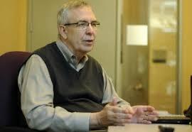 Ken Vaughn, head of Oregon BEST commercialization • Daily Journal of  Commerce