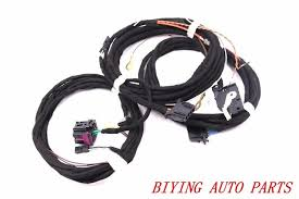cable tow harness wire center \u2022 Water Ski Tow Harness power tailgate tow bar electrics kit install harness wire cable for rh aliexpress com 2018 toyota tacoma tow harness heavy duty tow harness