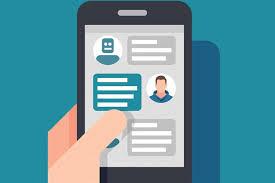 Image result for كيف يمكن لبرامج WhatsApp Bots أن تحافظ على عملائك 2021؟؟!