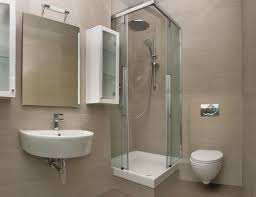 the modern rules of design bathrooms small space  design