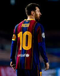 FC Barcelona - Leo Messi not staying at FC Barcelona...