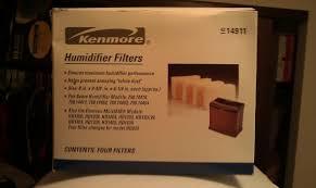kenmore quiet comfort. kenmore quiet fort humidifier with 14 gallon da image 1 of 15 prev comfort