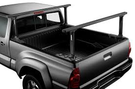 Thule Xsporter Pro Pick Up Truck Bed Rack - My Bike Shop