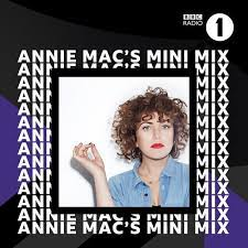 Like everybody, we've all had a lot of time indoors to reflect. Bbc Radio 1 Annie Mac Friday Kalimat Blog
