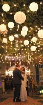 cheap wedding lighting ideas. wow factor wedding ideas without breaking the budget cheap lighting a