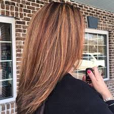 39150916 highlights for brown hair