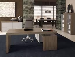 executive office desk front. Perfect Desk Auttica Executive Desk With Return In Office Front E