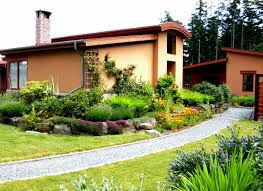 The Best Home Landscape Pleasing Home Landscape Designs Home - Home landscape design