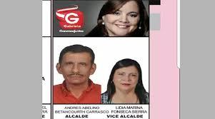 Capturan a alcalde de Patuca, Olancho por varios delitos