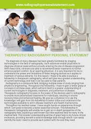 Health Care Assistant Personal Statement Personal Statement Examples Radiography Radiology Fellowship