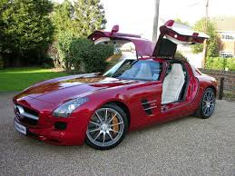 Mercedes-Benz SLS AMG РWikip̩dia