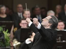 Stardirigent Riccardo Muti hat keine Angst vor Tod