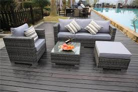 rattan outdoor furniture maintenance
