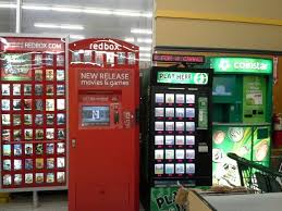 Acme Vending Machine New RedBox Lottery And Coinstar Change Counter Is Availablen Yelp
