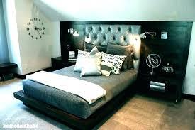 bedroom sets for men