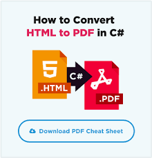 Drawline function can only draw straight line. Html To Pdf C Vb Net Convert Html To Pdf Ironpdf