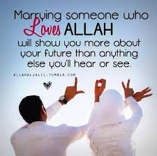 Beautiful Islamic Marriage Quotes