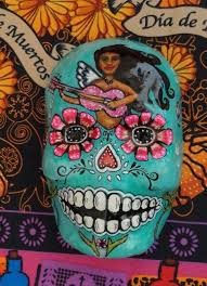 best craft night day of the dead images good  121 best craft night day of the dead images good ideas canvases and crafts