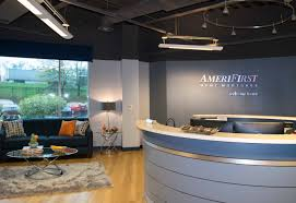 real estate office interior design. Check Out The Latest Office Expansion Of AmeriFirst Home Mortgage At 950 Trade Centre! Has Occupied 4th Floor Since 2014, Real Estate Interior Design