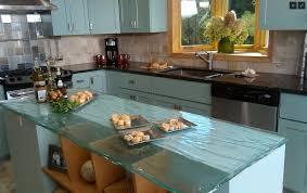 it s an excellent option for those looking for an environmentally friendly alternative glass countertop glass countertop