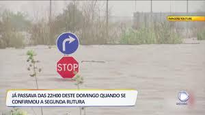 Rutura de diques em Montemor-o-Velho