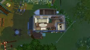 the sims 4 tiny living stuff