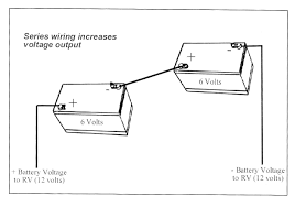 rv battery wiring diagram wiringdiagram org