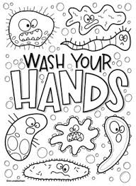 How to wash your hands wet hands (mójese las manos) apply soap (aplique jabón) scrub for 20 seconds (frótese las manos por 20 segundos) rinse handwashing is the most effective way to prevent the spread of illness according to the centers for disease control and prevention. Wash Your Hands Coloring Worksheets Teaching Resources Tpt