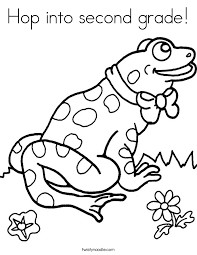 fall coloring sheets for 2nd grade elegant 2nd grade coloring ...