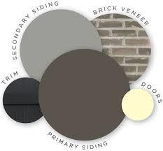 Mastic Color Palette High Voltage Quest Vinyl Siding