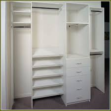 reach in closet organizers do it yourself best home