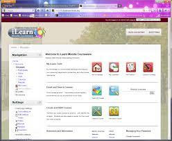 moodle templates alternate moodle login page template web administrator