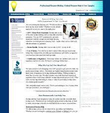 Free Online Resume Writer Sarahepps Com