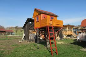 Tree house ideas inside Treehouse Design How To Diy Kids Treehouse At Home Bestwpnullinfo How To Diy Kids Treehouse At Home Homescornercom